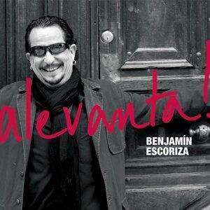 Benjamin Escoriza