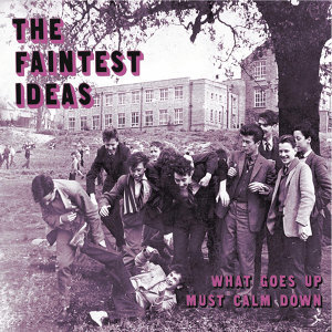 The Faintest Ideas 歌手頭像