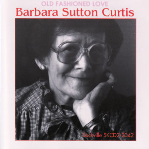 Barbara Sutton Curtis