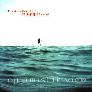 The Alon Farber-Hagiga Sextet 歌手頭像