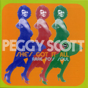 Peggy Scott