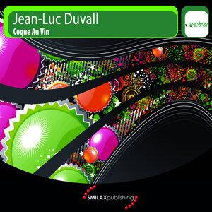 Jean-Luc Duvall 歌手頭像