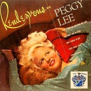 Peggy Lee (佩姬李) 歌手頭像
