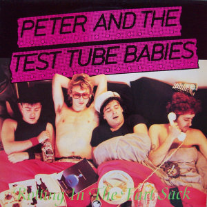 Peter and the Test Tube Babies 歌手頭像
