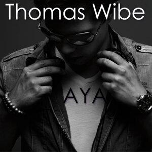 Thomas Wibe 歌手頭像