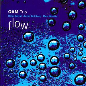 OAM Trio 歌手頭像