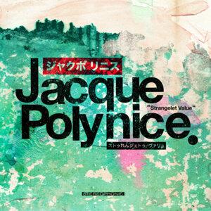 Jacque Polynice