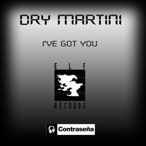 Dry Martini 歌手頭像