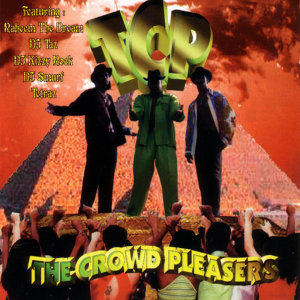 The Crowd Pleasers 歌手頭像