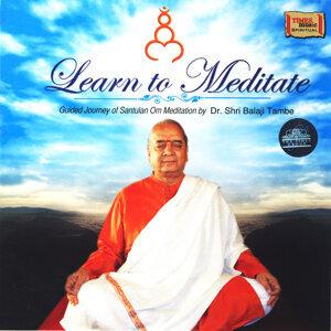 Dr. Shri Balaji Tambe 歌手頭像