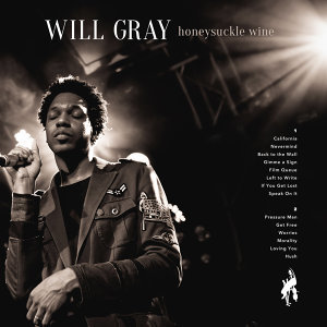Will Gray 歌手頭像