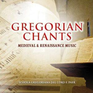Schola Gregoriana del Coro F. Paer 歌手頭像