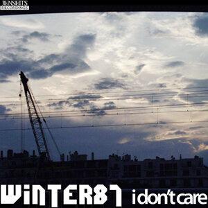 Winter 87 歌手頭像