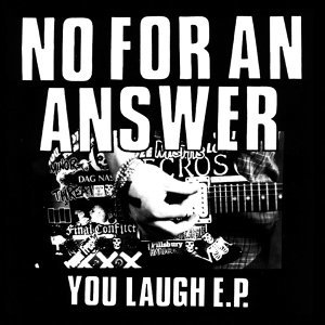 No For An Answer 歌手頭像