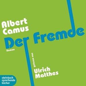 Albert Camus 歌手頭像