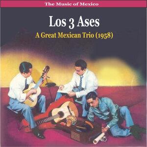 Los 3 Ases 歌手頭像