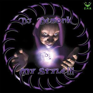 Dj Demonk 歌手頭像
