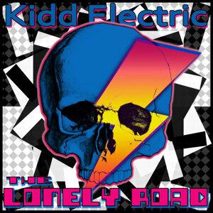 Kidd Electric 歌手頭像