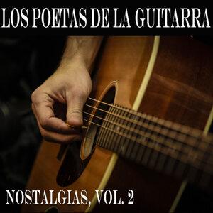 Los Poetas De La Guitarra