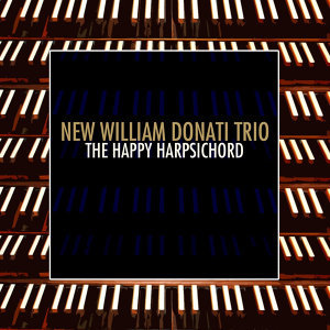 New William Donati Trio 歌手頭像