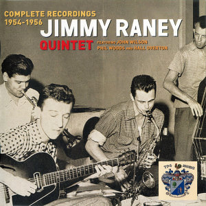 Jimmy Raney Quintet 歌手頭像
