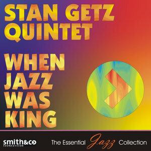 Stan Getz Original 歌手頭像