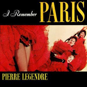 Pierre Legendre And His Orchestra 歌手頭像