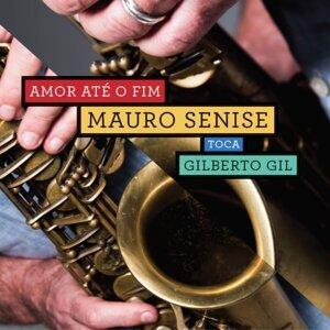 Mauro Senise 歌手頭像