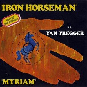 Yan Tregger 歌手頭像