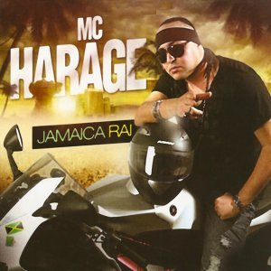 Mc Harage 歌手頭像