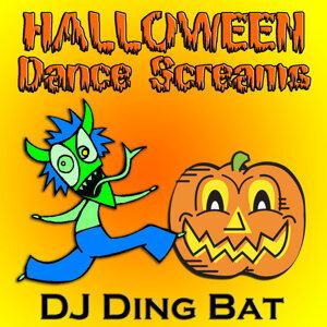 DJ Dingbat 歌手頭像