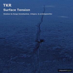 TKR 歌手頭像