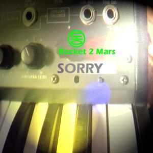 Rocket 2 Mars 歌手頭像