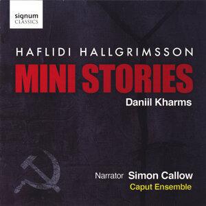 Caput Ensemble & Simon Callow 歌手頭像