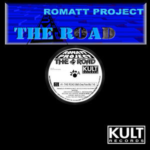 Romatt Project 歌手頭像