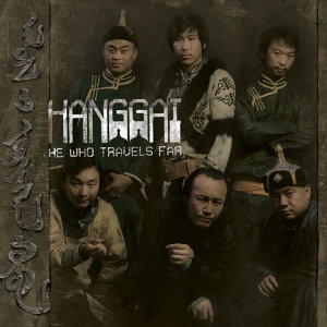 Hanggai Band 歌手頭像