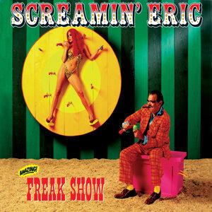 Screamin' Eric 歌手頭像