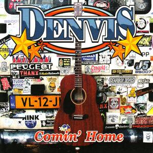 Denvis 歌手頭像