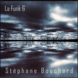 Stéphane Bouchard 歌手頭像