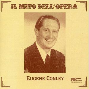 Eugene Conley 歌手頭像