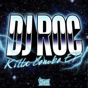 DJ Roc 歌手頭像