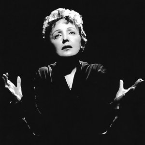 Edith Piaf (伊迪絲琵雅芙) 歌手頭像