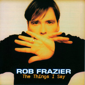 Rob Frazier