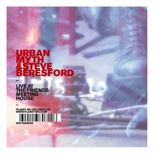 Urban Myth & Steve Beresford 歌手頭像