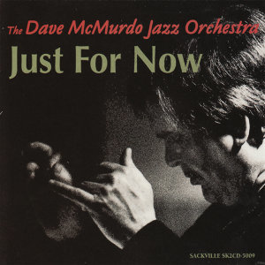 The Dave McMurdo Jazz Orchestra 歌手頭像