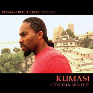 Kumasi 歌手頭像