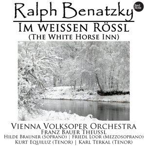 Vienna Volksoper Orchestra & Franz Bauer Theussl 歌手頭像