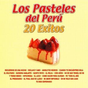 Los Pasteles de Perú 歌手頭像