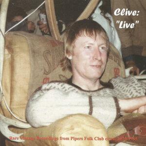 Clive Palmer 歌手頭像