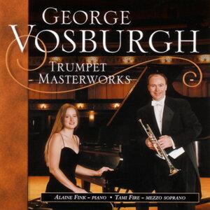 George Vosburgh 歌手頭像